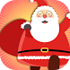 Christmas Runner - Santa Run by Runner Kids Studio