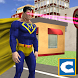 Super Hero Crime Battle by Clans