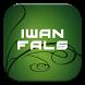 Iwan Fals Chord Lirik by JaPra