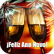 Imagens com Frases de Ano Novo by Leprechaun Apps