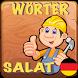 Wörter Salat by Mobiloids
