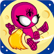 Superhero Versus Zombie by Mutants United Game