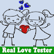 Real Love Tester by Rone