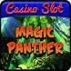 Magic Panther Slot by SNTG Interactive