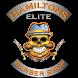 Hamiltons by AppBravoCharlie