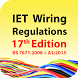 IET Wiring Regulations by Webrich Software