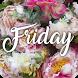 Happy Friday by V.S.J studio