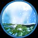 Christmas Tree Live Wallpaper by CygnusX