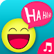 Laughing Sounds and Ringtones by Coco industry