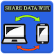 Share DATA WIFI by Dev-Zak