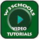 W3School Videos Tutorials by Bhittani Applications