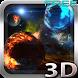 Deep Space 3D Free lwp by Ruslan Sokolovsky