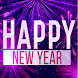 HD New year Wallpaper 2018