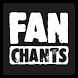 FanChants Free Football Songs by FanChants.com