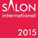 Salon International 2015 by GenieConnect