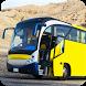 Modern Bus : Tourist Coach Transport Simulation 3D by Creative Beam 3D
