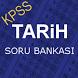 KPSS TARİH SORU BANKASI
