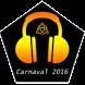 SAMBAS DE ENREDO CARNAVAL 2016 by Magister Creator Apps