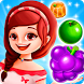 Cute Animals Juice Shop: Free Match 3 Puzzle Games by InfoSoft NI