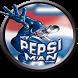 new pepsi man guide