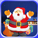 SANTA IS GOING FOR JOURNEY by Shaaf Shah