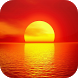 Sunset Jigsaw Puzzles by Popo Ifallisserv sliding puzzle land