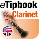 eTipbook Clarinet by The Tipbook Company