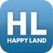 Happy Land by Happy Land