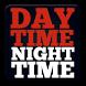 Nighttime or daytime? by Ján Jakub Nanista