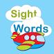 Sight Words Flight by Sierra Vista Software