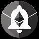 Ethereum Address Watcher by Papers.ch Development