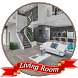 Living Room Design Ideas by lehuga