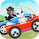 Talking Cats Racing Game Adventure by MSpeed Games