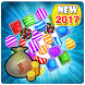 Trick New Candy Crush Saga by Candy inc