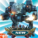 Cheat War Robots by Bezier Begins