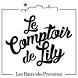 Le Comptoir de Lily by Fidelisa