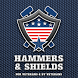 H&S Veterans' Social Network by Hammers & Shields
