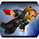 Mod Amazing Thor for MCPE by History Mods