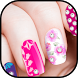 Wedding Nail Art Salon by iMobStudio™
