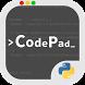 CodePad python plugin by SilangQuan