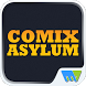 Comix Asylum by Magzter Inc.