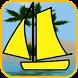 Ship Sailing Games by lum puay yuen