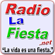 Radio La Fiesta by ViaStreaming.com
