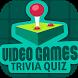 Video Games Fun Trivia Quiz by Quiz Corner