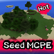 Island Seed For Minecraft by NongNuy