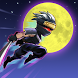 Ninja Shadow Fight Go V2x2 by Zoa Inc