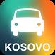 Kosovo GPS Navigation by EasyNavi