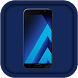Launcher Theme For Galaxy A5 by Islamic Store