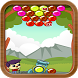 Fruits Bubble Shooter by Appholic