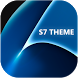 S7 Galaxy Theme by Sunny Techs